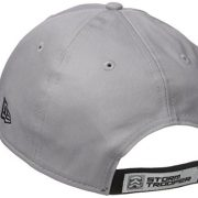 New-Era-Cap-Mens-Logo-Scramble-Star-Wars-Storm-Trooper-IV-9-Forty-Adjustable-Gray-One-Size-0-0